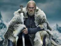Vikingar - Vikings - TV-serie promo