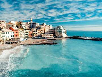 Italien - das Meer - m ....................