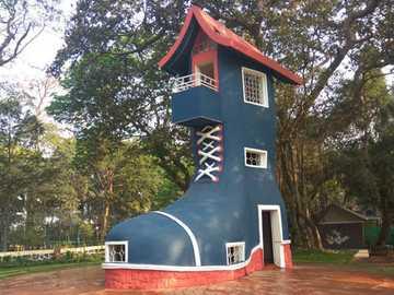 italy - a fairy-tale house - m ....................