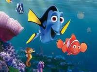 Onde está Nemo?