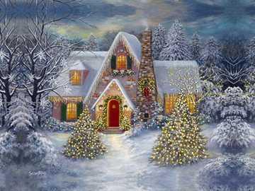 ღ ೋ ღ Cartes de Noël ೋ ღ - ღ ೋ ღ Cartes postales de Noël ೋ ღ