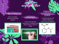 Ацетилсалицилова киселина