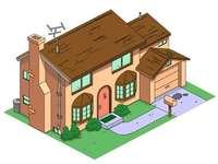 Casa Simpson