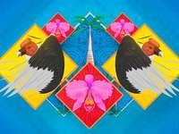 Nationella symboler i Colombia