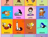Yoga voor kinderen - Stel deze geweldige en leuke puzzel samen