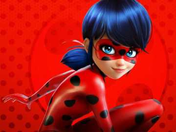 Miraculous Ladybug the best series of disney channel - Forever ladybug fan and you