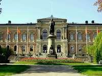 Uppsala University Sweden