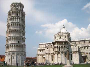 Découvrez le lieu - L'étudiant doit identifier le site touristique qui est présenté