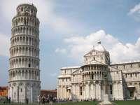 Scopri il luogo - Lo studente deve identificare il sito turistico che viene presentato