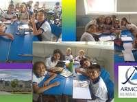 ΈΞΙΜΟ ΑΡΜΟΝΙΑ 2020 - Στην τάξη στο ανώτερο έτος