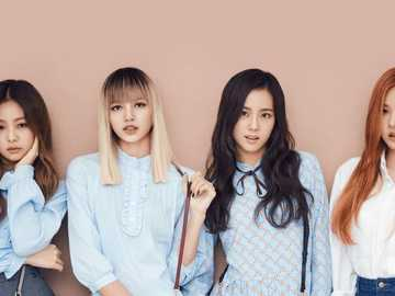 blackpink image - guys hope you enjoy this puzzle