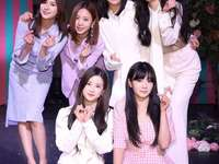 Apink is only in my area - guys hope you enjoy it