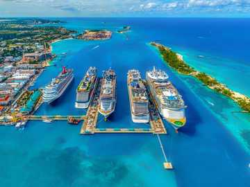 passenger and cruise ships - m ......................