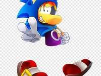 Sonic rayman