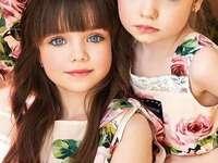 chicas hermosas