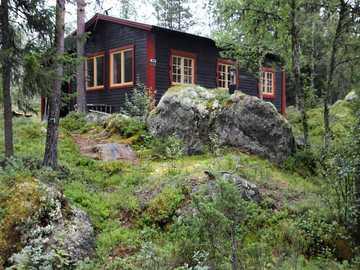 Dalarna holiday home Sweden - Dalarna holiday home Sweden