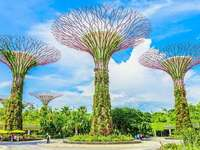 Indonézia- Szingapúr- Bali