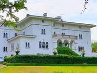 Oland Castle Solliden, Svédország