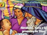 Avraam, Sara și Isaac
