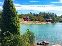 Stärren lângă Stockholm Suedia