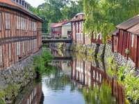 Вестерас в Швеция