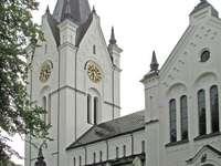 Biserica Vasteras din Suedia