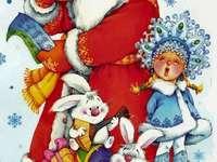 ღ ೋ ღ Χριστουγεννιάτικες κάρτες ೋ ღ