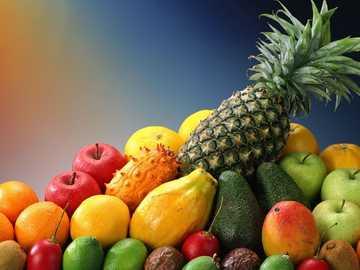 frutta... - m .........................