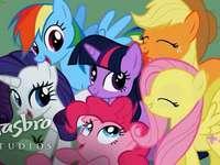 My little pony dessin animé - My little pony dessin animé