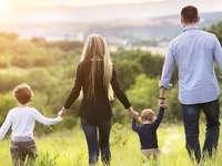 Μέλη της οικογένειας