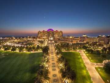 Emirates Palace Hotel - m .....................
