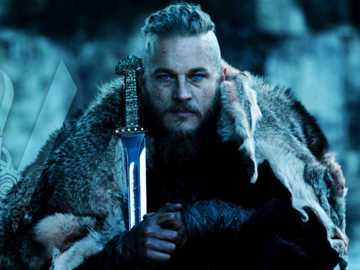 Vikings Accueil - Tourné depuis le début de la série Vikings