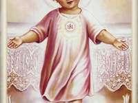 ღ ೋ ღ Θείο παιδί Ιησούς ೋ ღ