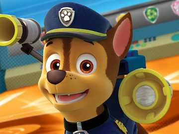 paw patrol - paw patrol puzzle for kids very easy to solve
