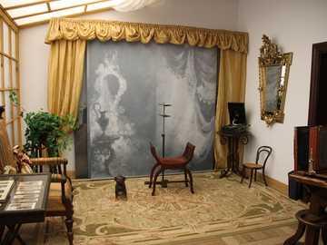 old atelier - m ........................