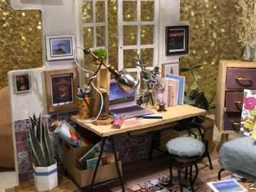 old atelier - m ......................