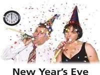 n es para la víspera de año nuevo