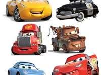 voitures trois - Je ne sais pas quelle description mettre