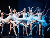 Kunst des Tanzes
