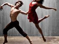 arta dansului - m ...................