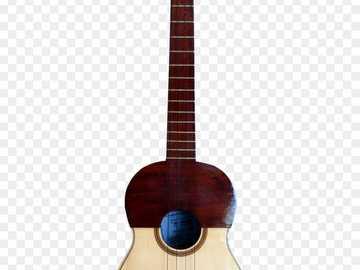 Instrumento Cuatro - Cuatro es un instrumento de cuatro cuerdas y es el solista de la Gaita Zuliana.