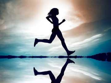 courir c'est la santé - m ......................