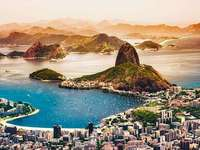 Brésil - m ......................