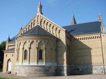 Kolding town in Denmark - Kolding town in Denmark