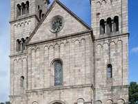 Miasto katedralne Viborg w Danii - Miasto katedralne Viborg w Danii