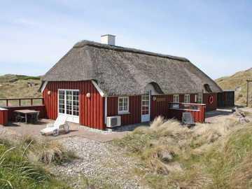 Holiday home in Denmark - Holiday home in Denmark