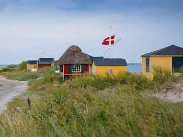 Holiday homes in Denmark - Holiday homes in Denmark