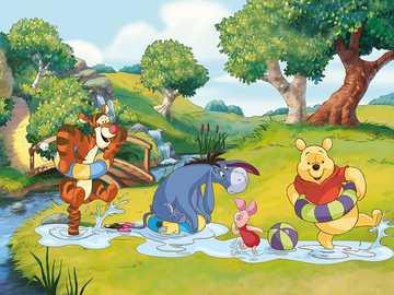 Winnie the Pooh - m .....................