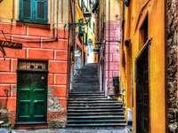 italia- casa de vecindad - m ....................