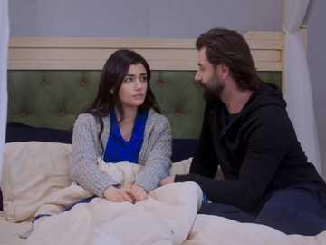 Emir and Reyhan - The Promise